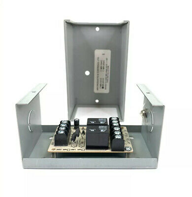 Air Products  MR-201/C Multi-Voltage Control Relay