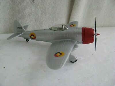 model airplane- 1/72- P 47 Colombian Air Force