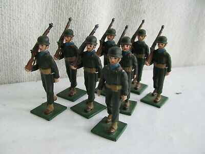 toy soldier- US Army (8)