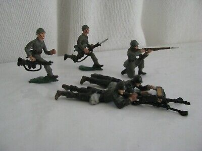 toy soldier- Swedish- (5) Authenticast