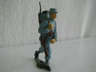 toy soldier- French- Authenticast