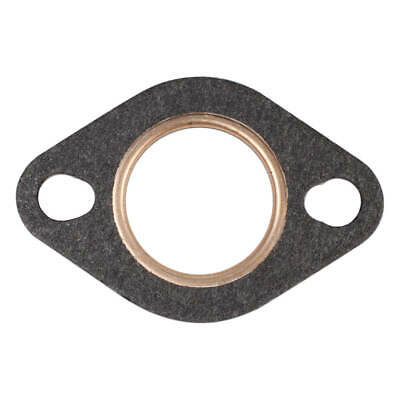 NCY STEEL / FIBER EXHAUST GASKET FOR 150cc GY6 AND 50cc QMB139 MOTORS