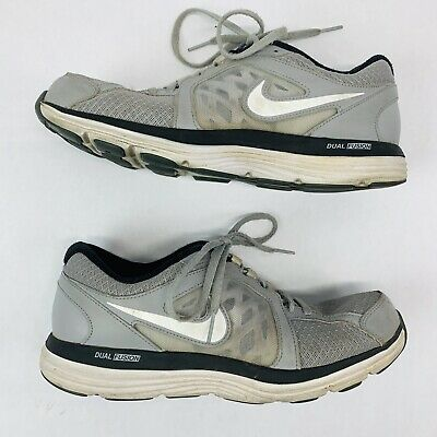 NIKE DUAL FUSION TRAIL runningtraining shoes 40 men's 7.5