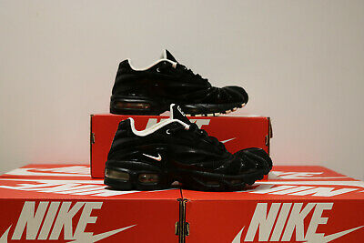 NIKE AIR MAX Tailwind 5 Plus Black Used Occasion