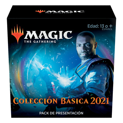 Magic TG - Presentación Magic 2021