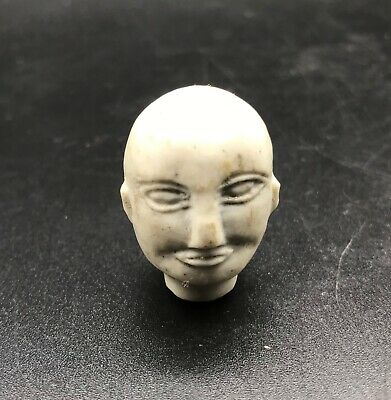 Wonderful Ancient Rare Old Bactrian Stone Head