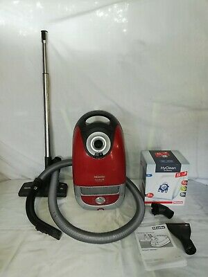 MIELE CAT AND DOG TURBO 5000 VACUUM CLEANER 300 2200 watts