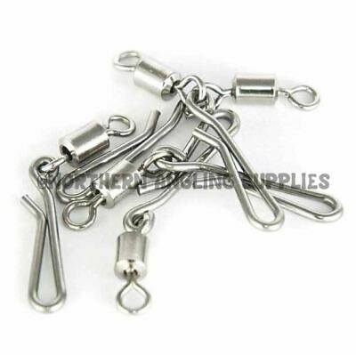 Koike Gneat Clips with Swivels Lead Links Used in Sea Fishing