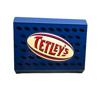 INVICTA 046840 Tetley Bitter Beer Drip Tray Pub Bar Shed Man Cave Breweriana New