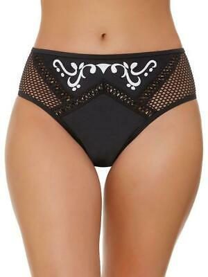 Ann Summers Marrakech Swimsuit Size 8 New with Tags RRP £40 EU 34 Swim Costume