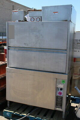 Used Hobart UW50 Pot Pan Dishwasher