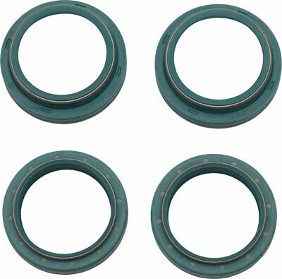 2 SKF Fork Seal Kits for Beta 2013-14 RR 250 300 2T Marzocchi 48mm KITG-48M