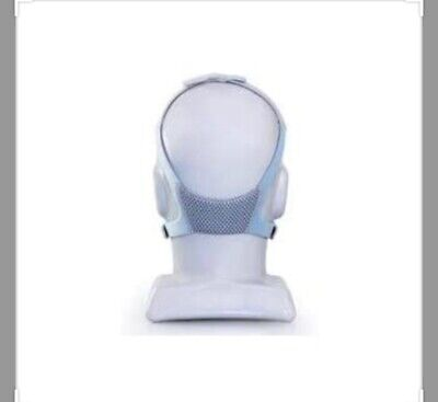 Fisher and Paykel Vitera full face mask headgear