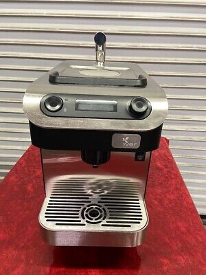 Clover Single Cup Commercial All In One Coffee Brewing System Starbucks #4445