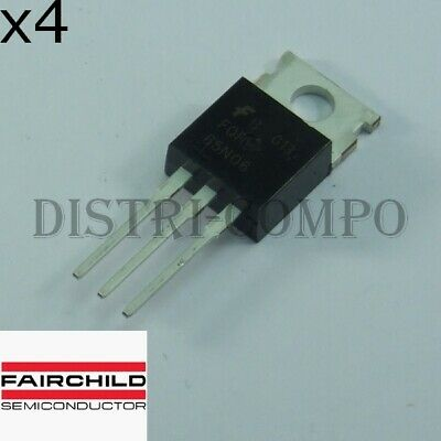ACST4-7S  TRANSISTOR TO-220F /'/'UK COMPANY SINCE1983 NIKKO/'/'