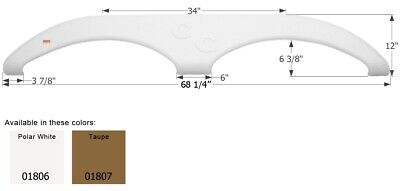 01807 Forest R Fender Fs1806tp