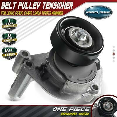 For 2001-2006 Lexus LS430 Accessory Belt Tensioner Assembly Dayco 73279VR 2002