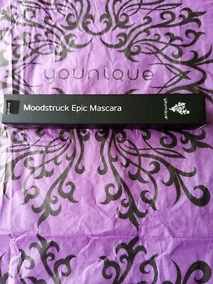 MASCARA EPIC MOODSTRUCK YOUNIQUE  NEUF marron brown