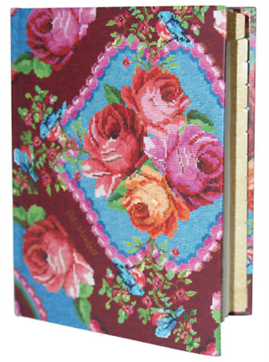 PIP Adressbuch A5 Singing Roses