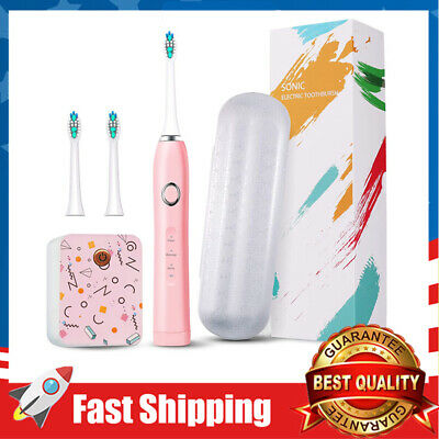 5pcs Portable Toothbrush Head Cover Holder Travel Camping Toothbrush Cap Y5X3