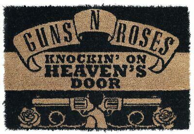 Guns N' Roses Knockin' on Heaven's Door Unisex Zerbino multicolore