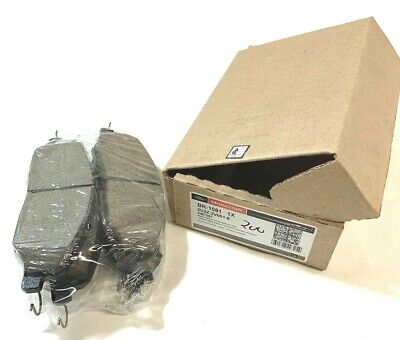 OEM FACTORY FORD MUSTANG MOTORCRAFT BRAKE FRONT PADS SHOES DISC BR-1081