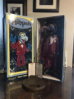 Gonzo 24 oz Tumbler Plastic Cup BRAND NEW Great gift for The Muppets fans!