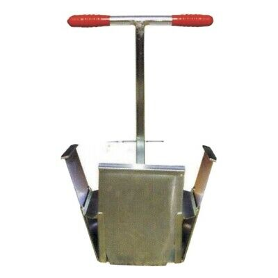 Turf Renovator 9 Inch Square  NEW