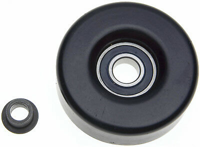 Drive Belt Idler Pulley-DriveAlign Premium OE Pulley Gates 36301