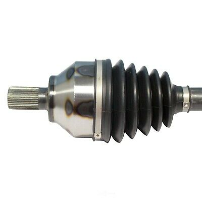 CV Axle Assembly-T5 Std Trans Front Right OMNIPARTS 17016249 Car ...