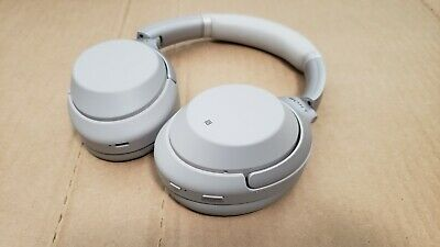 Sony WH-1000XM3 Wireless Noise Canceling Headphones - Silver