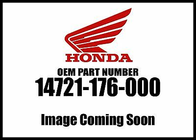 Honda 14721-Z4H-000 Valve Exhaust; 14721Z4H000 Made by Honda