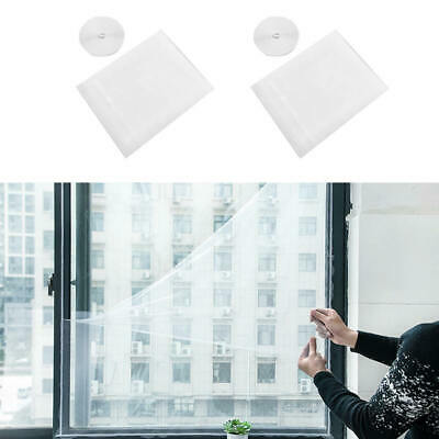 1//2//5//10pc Window Door Net Repair Screen Patch Kit Anti-Insect Bug Fly L8V2