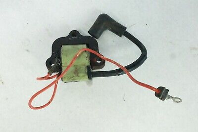 Johnson Evinrude 45-50-55-60-65-70-75-90 HP Coil Ignition with Plug 582508  PM