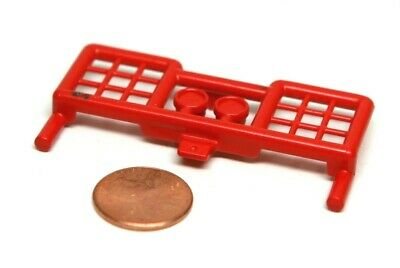 racing-grid protection before grey jeep 4x4 3754 3018 4206 Playmobil s403