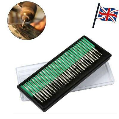 30pcs Grinding Mounted Stone Drill Bit Set Router Die Grinder Craft Stone ZKP