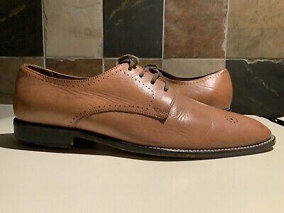Ortiz Reed Leather Men Formal Shoes Size Eu 44 Uk 9 5 New 72 00 Picclick Uk