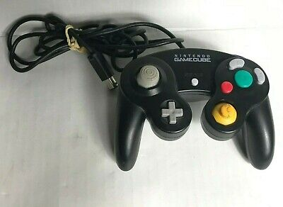Official Nintendo GameCube Controller Pad GC Switch Wii tested working