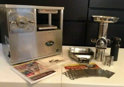 Norwalk 290 Juicer Excellent Condition