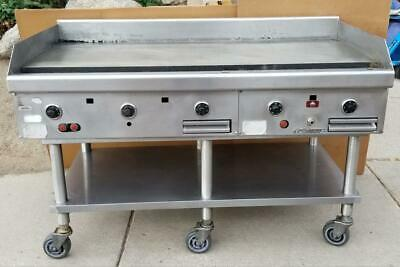 """Southbend 60"""" Gas Griddle !!  South Bend"""