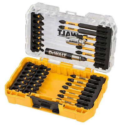 DeWalt DT70744T-QZ 25pc flextorq Tournevis Bit Set