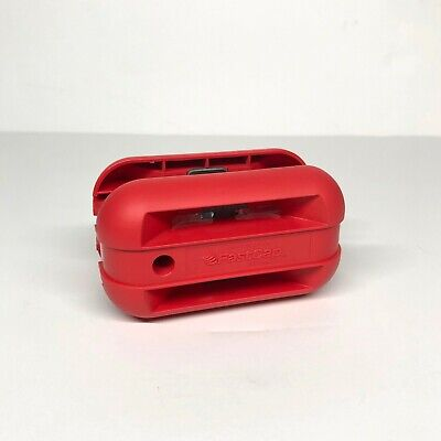 FastCap Quad Trimmer With Double-Edged Cutters Red Used Free Shipping