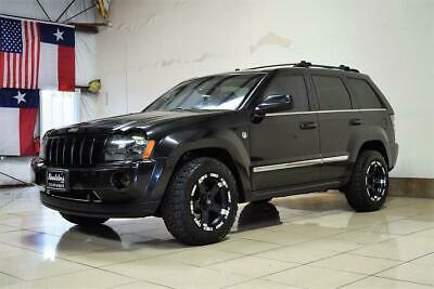2005 Jeep Grand Cherokee Limited Jeep Grand Cherokee Limited 4WD V8 HEMI HEATED SEATS SUNROOF SUPER CLEAN