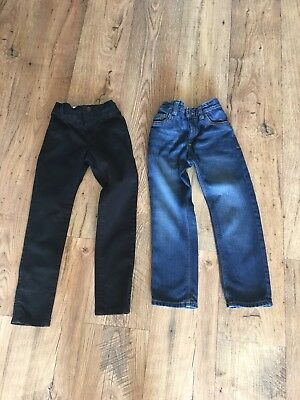 Next Boys Jeans And Trousers Age 6