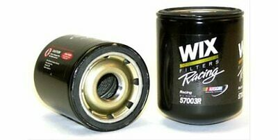 WIX Filters Racing Oil Filter 57003R