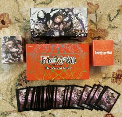 Alice Blazer Southern Hobby Exclusive Deck Box Force of Will