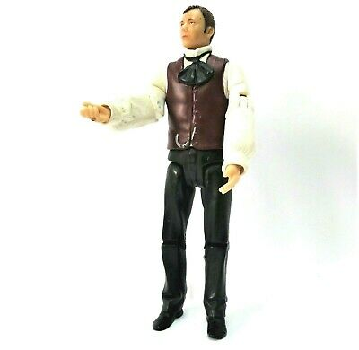 Doctor Who BBC Aliens /& Companions 5/' Characters Figures Choice Of 5 To Buy