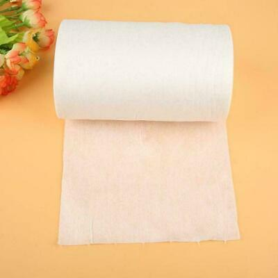 100 Sheets Baby Nappy Cloth Flushable Biodegradable Hot Liners Bamboo X3K4