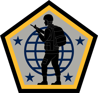 Army Test and Evaluation Command ATEC Military STICKER DIE-CUT Vinyl Decal U.S