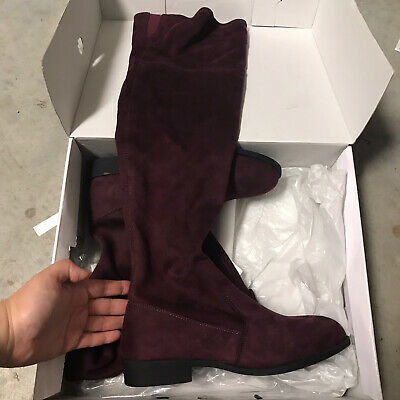 s-boot-11 Nine West Womens Boots Size 8 Natural Multi Retail $79.95